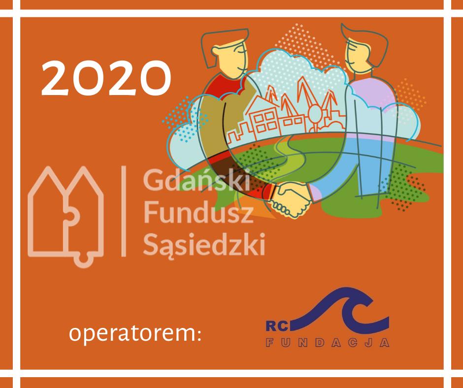 Gdański Fundusz Sąsiedzki 2020