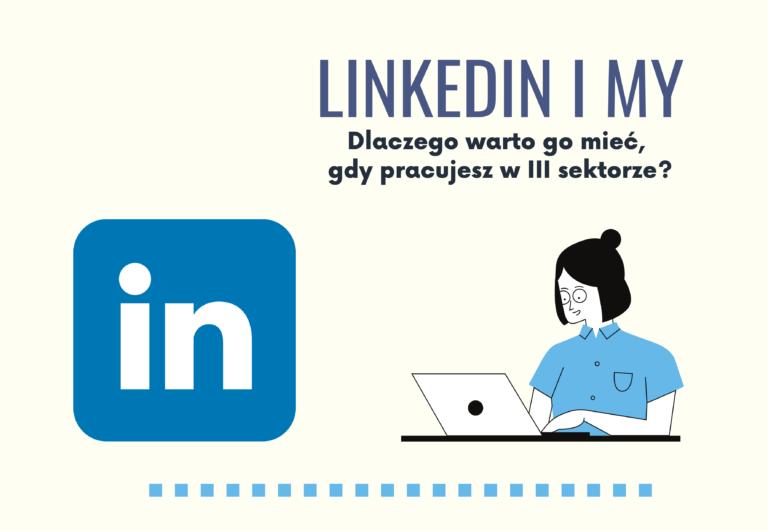 LinkedIn i my